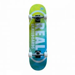 """Real 7.3"""" Island Oval Complete"""