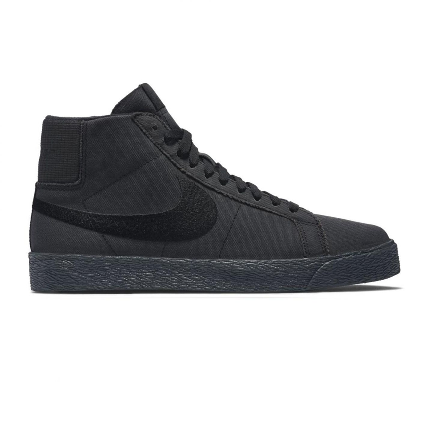 Nike SB Orange Label Zoom Blazer Mid Iso Smoke Grey/Black